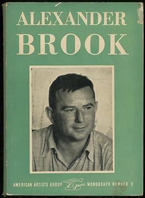 Alexander Brook: BROOK, Alexander