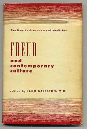 Freud and Contemporary Culture
