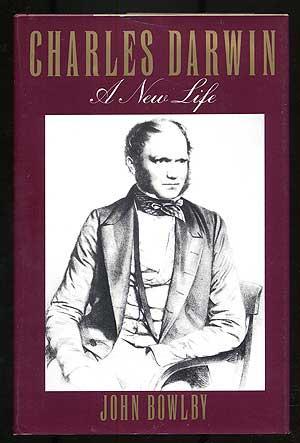 Charles Darwin: A New Life: BOWLBY, John