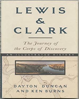 The Journey of the Corps of Discovery: DUNCAN, Dayton