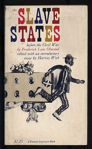 The Slave States (Before the Civil War)