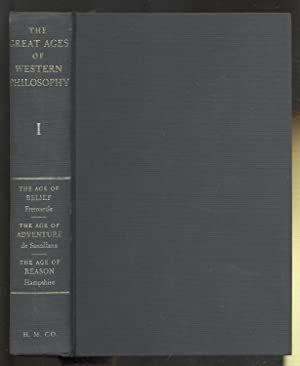 The Great Ages of Western Philosophy, Volume: FREMANTLE, Anne, Giorgio