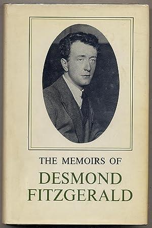 Memoirs of Desmond FitzGerald, 1913-1916: FITZGERALD, Desmond