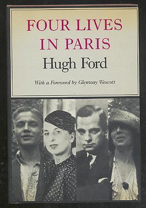 Four Lives in Paris: FORD, Hugh