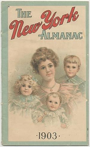 The New York Almanac 1903