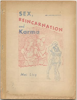 Sex, Reincarnation and Karma: LING, Mei (CAYCE,