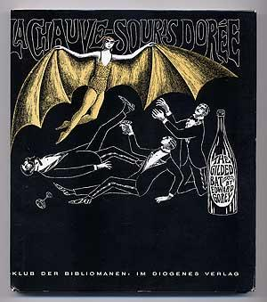 La Chauve Souris Doree [The Gilded Bat]: GOREY, Edward