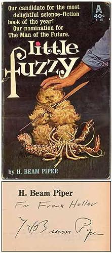 Little Fuzzy: PIPER, H. Beam