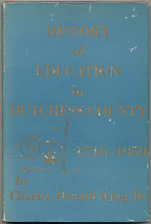 History of Education in Duchess County