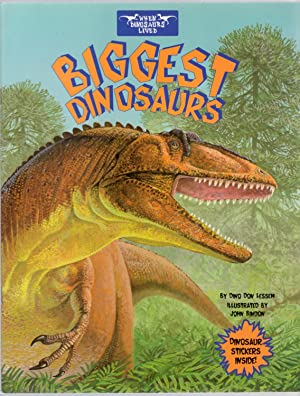 Biggest Dinosaurs