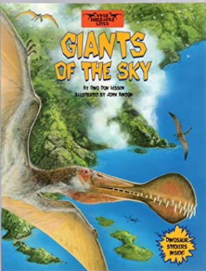 Giants of the Sky