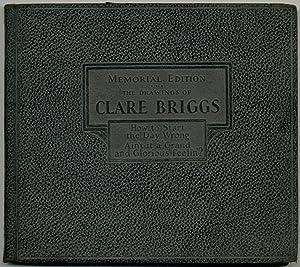 The Selected Drawings of Clare Briggs. Memorial: BRIGGS, Clare
