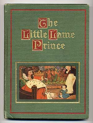 The Little Lame Prince and His Traveling: MULOCK, Miss