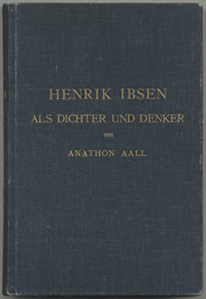 Anathon Aall