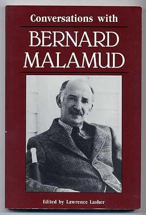 Conversations with Bernard Malamud: LASHER, Lawrence