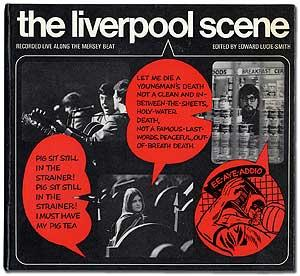 The Liverpool Scene: Recorded Live Along the Mersey Beat