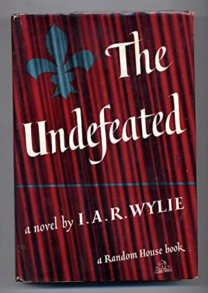 The Undefeated: WYLIE, I.A.R.