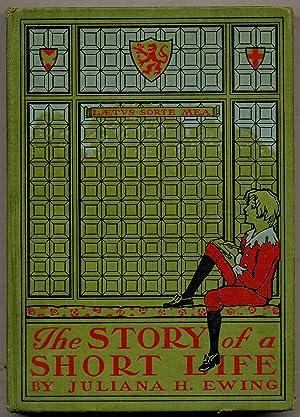 The Story of a Short Life: EWING, Juliana Horatia