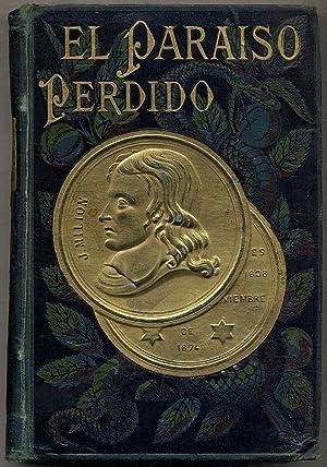 El Paraiso Perdido: MILTON, John. Illustrated by Gustavo Dore