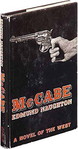 McCabe: NAUGHTON, Edmund
