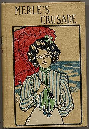 Merle's Crusade: CAREY, Rosa N.