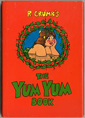 The Yum Yum Book: CRUMB, R.