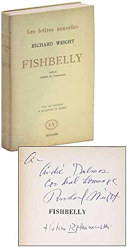 Fishbelly (The Long Dream): WRIGHT, Richard