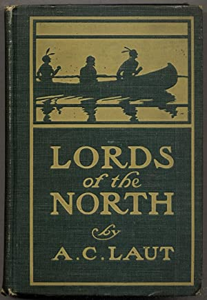 Lords of the North: LAUT, A.C. (Agnes Christina)