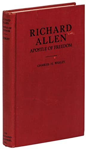 Richard Allen: Apostle of Freedom