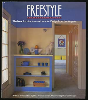 Freestyle: The New Architecture and Interior Design: STREET-PORTER, Tim