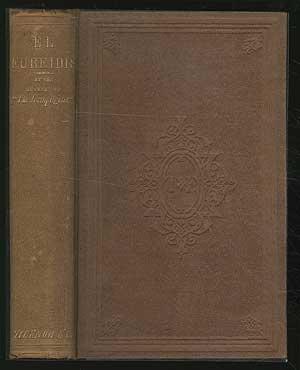 El Fureidis: CUMMINS, Maria Susanna]