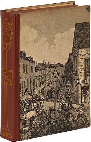 The Gangs of New York: ASBURY, Herbert