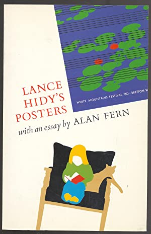 Lance Hidy's Posters