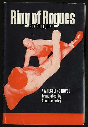 Ring of Rogues: GILLEQUIN, Guy