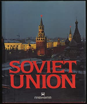 SOVIET UNION: TOMASEVIC, NEBOKSA-BATO