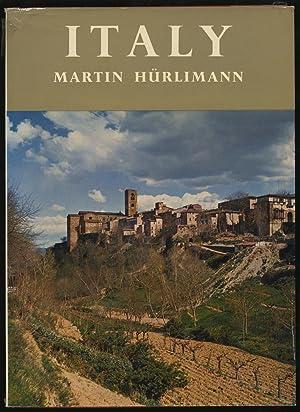 ITALY: HURLIMANN, MARTIN