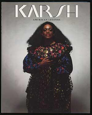 Karsh: American Legends