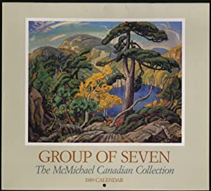 Group of Seven: The McMichael Canadian Collection