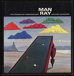 Man Ray: SCHWARZ, Arturo