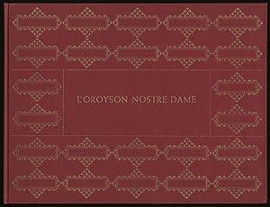 L'Oroyson Nostre Dame Prayer To Our Lady: DE PISAN, Christine