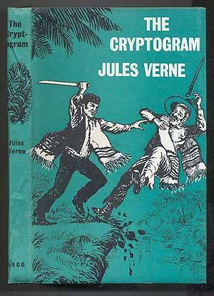 The Cryptogram: VERNE, Jules