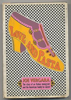 Love and Pasta: VERGARA, Joe