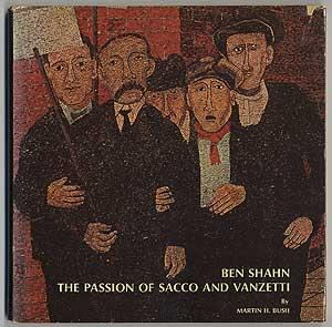 Ben Shahn: The Passion of Sacco and Vanzetti