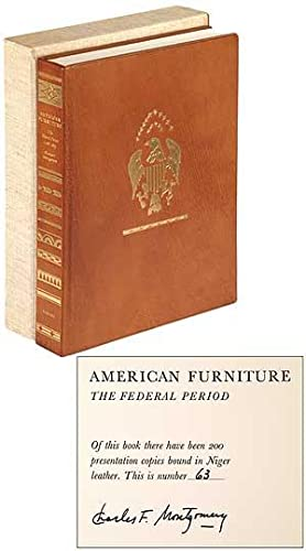 American Furniture: The Federal Period in the Henry Francis Du Pont Winterthur Museum