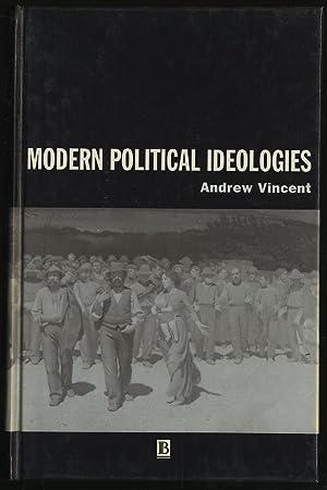 MODERN POLITICAL IDEOLOGIES: VINCENT, ANDREW