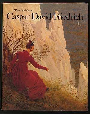 Caspar David Friedrich: BORSCH-SUPAN, Helmut