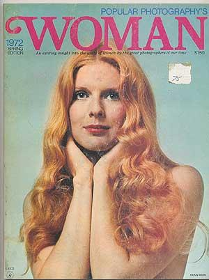 Popular Photography's Woman: 1972 Spring Edition