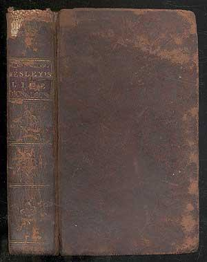 The Life of the Rev. John Wesley,: COKE, Dr. and