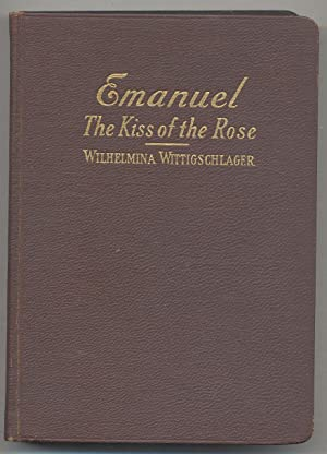 EMANUEL: THE KISS OF THE ROSE