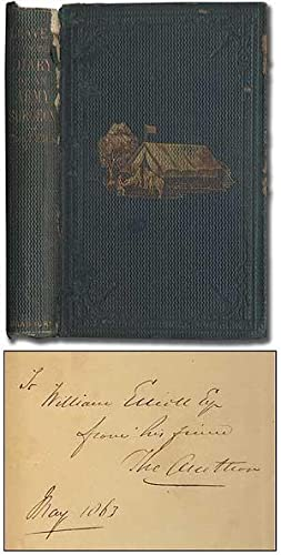 Leaves from the Diary of an Army Surgeon; or, Incidents of Field Camp, and Hospital Life